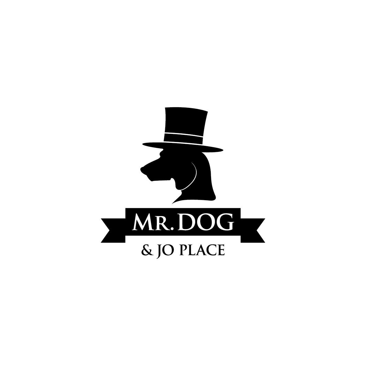 Mr. Dog and Jo Place